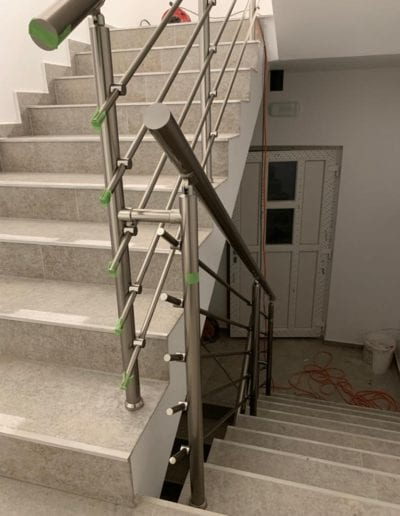 stepništa nova izrada stepeništa montaža stepenište metalno montiranje stepeništa izrada kvalitetna stepeništa savjeti ideje izrada stepeništa zg