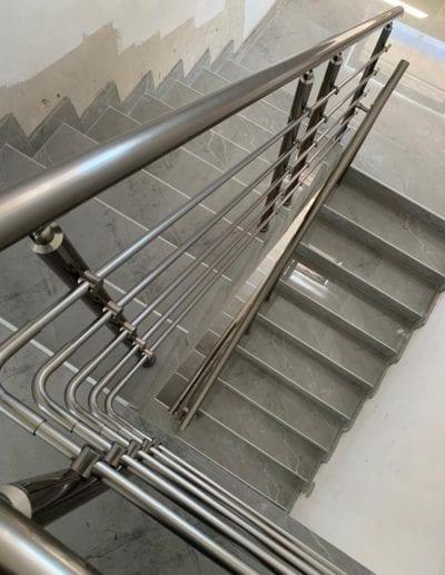 stepništa nova izrada stepeništa montaža stepenište metalno montiranje stepeništa izrada kvalitetna stepeništa savjeti ideje novo