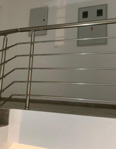 stepništa nova izrada stepeništa montaža stepenište metalno montiranje stepeništa izrada kvalitetna stepeništa savjeti ideje novo metalno