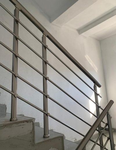 stepništa nova izrada stepeništa montaža stepenište metalno montiranje stepeništa izrada kvalitetna stepeništa savjeti ideje novo novo