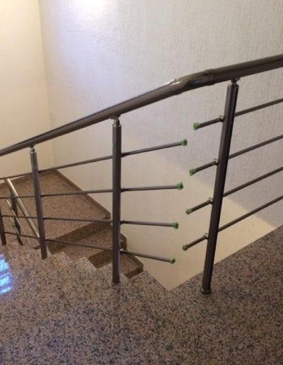 stepništa nova izrada stepeništa montaža stepenište metalno montiranje stepeništa izrada kvalitetna stepeništa savjeti ideje novo priprema