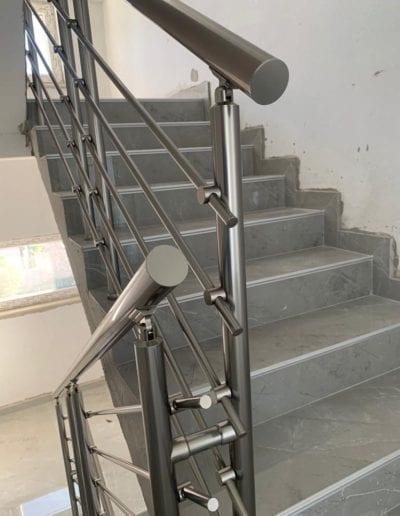 stepništa nova izrada stepeništa montaža stepenište metalno montiranje stepeništa izrada kvalitetna stepeništa savjeti ideje novo stube